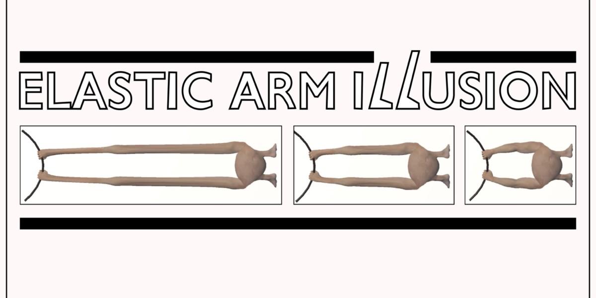 ELASTIC ARM ILLUSION (2018)
